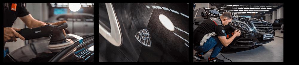 Лучшие полироли для автомобиля: рейтинг на 2020 год